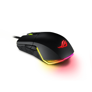 Asus ROG Pugio review: Can you ever have too much RGB?
