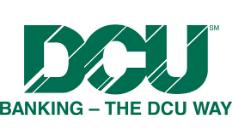 Digital Federal Credit Union (DCU) personal loans logo