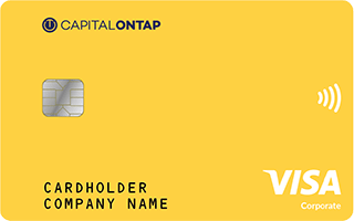 Capital on Tap Business Credit Card review