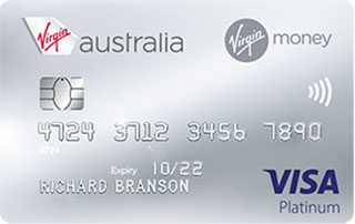 Virgin Australia Flyer Credit Card Bonus Points Offer