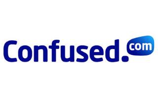 Confused.com car insurance