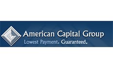 American Capital Group equipment financing review