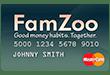 FamZoo logo