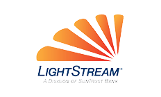 LightStream personal loans logo