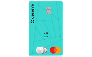 Deserve® Edu Card for Students review