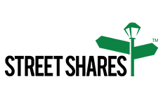StreetShares small business loans logo