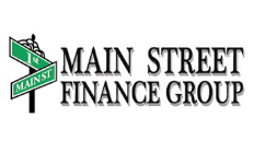 Main Street Finance Group Business Loans logo