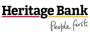 Heritage Bank Fully Drawn Business Loan