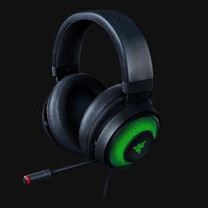 Razer Kraken Ultimate review: A sublime surround sound experience