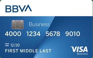 BBVA Visa® Business Rewards Credit Card review
