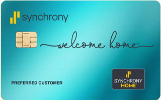 Synchrony HOME™ Credit Card review