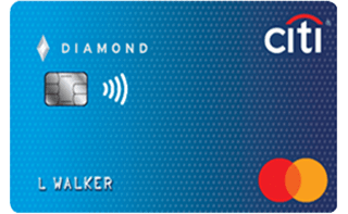 Citi® Secured Mastercard® review