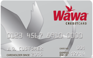 Wawa® Credit Card review