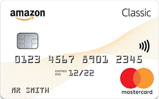 Amazon Classic Mastercard review 2021