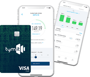 Tymit credit card review February 2020