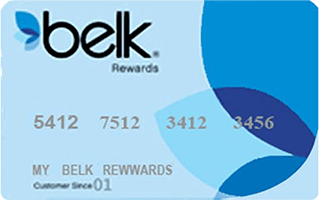 Belk Rewards Mastercard® review