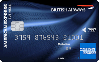 British Airways American Express Accelerating Business Card review July 2020