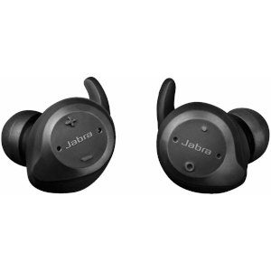 Jabra Elite Sport wireless earbuds review