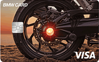 BMW Card for Motorrad review