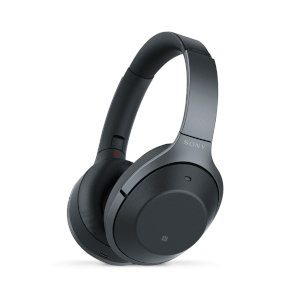 Sony WH-1000XM2 noise-cancelling headphones review