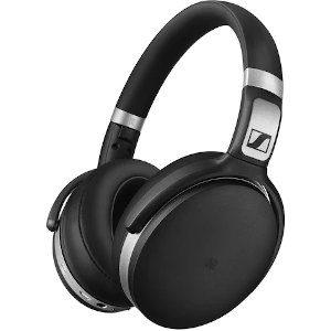 Sennheiser HD 4.50 BTNC Over-Ear Wireless Headphones Review