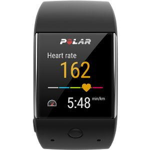 Polar M600 review: A solid blend of fitness and smart watch