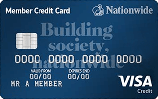 Nationwide Member Credit Card All Rounder Offer – 2020 review