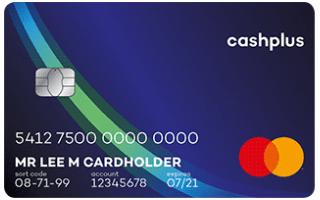 Cashplus Activeplus