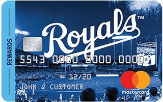 KC Royals™ Mastercard® review