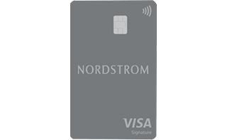 Nordstrom card review