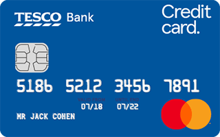 Tesco Bank Clubcard Plus Credit Card review 2020