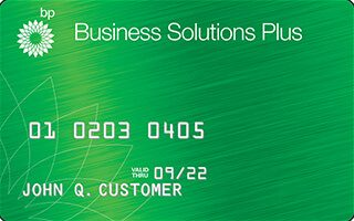BP Business Solutions Fuel Plus card review