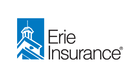 Erie home insurance logo