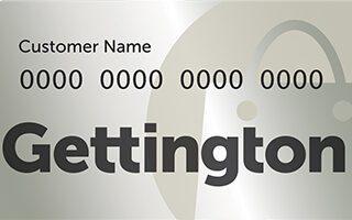 Gettington Credit Account review