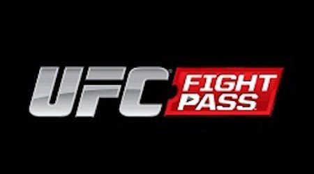 CA  UFC Fight Pass