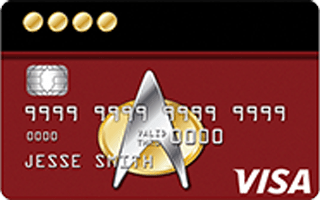 Star Trek Credit Card review