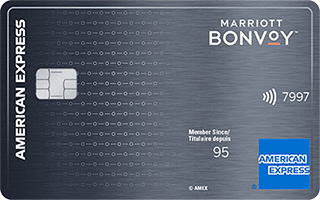 Marriott Bonvoy American Express Card (formerly Starwood Preferred Guest) 2020 review