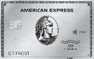 The Platinum Card from American Express Review