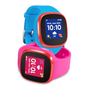 Alcatel MOVETIME Family Watch review