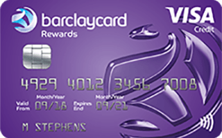 Barclaycard Rewards Visa review 2020