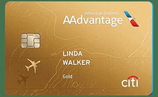 Citi® / AAdvantage® Gold World Elite™ Mastercard® review