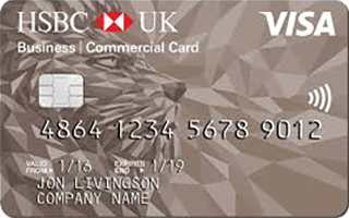 HSBC Business Credit Card review 2021
