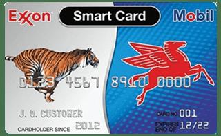 ExxonMobil™ Smart Card review