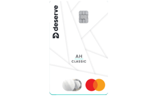 Deserve® Classic Card review