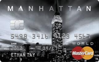 Standard Chartered Manhattan $500 Card Review