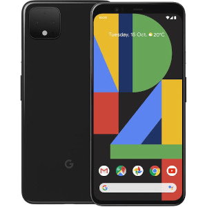 Google Pixel 4 XL review: Plans | Pricing | Specs
