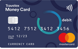 Travelex Travel Money