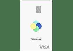 Petal® Visa® Credit Card logo