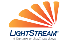 LightStream home improvement loan logo