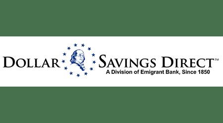 Dollar Savings Direct Dollar Savings logo